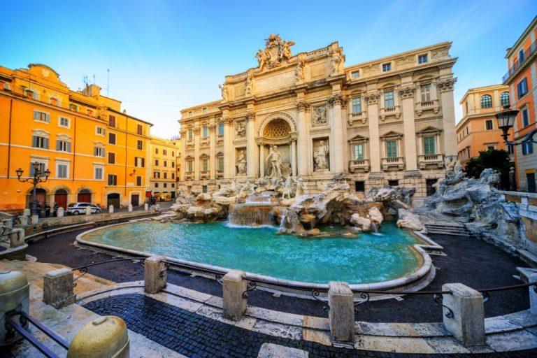 city in rome