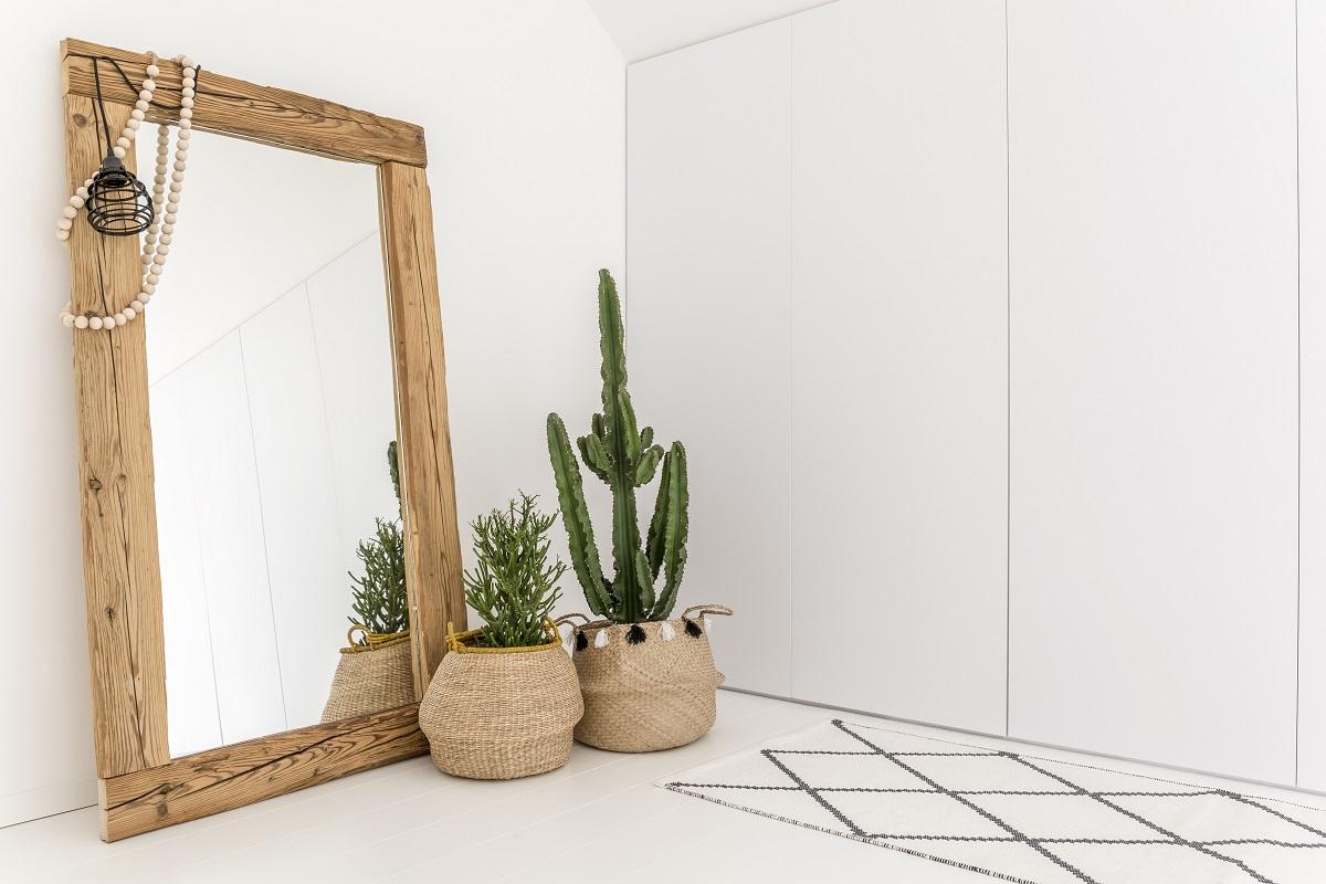 mirror home decor