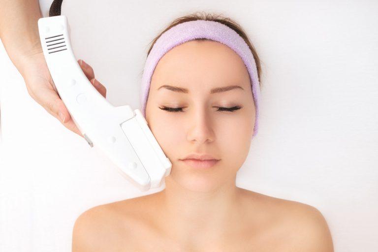 facial care procedure